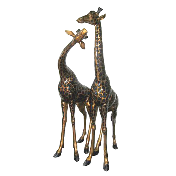 Bronze Giraffe(each)